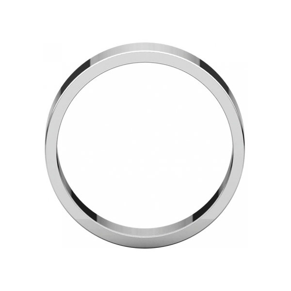 Wedding Bands - 16mm Wedding Band - image 2