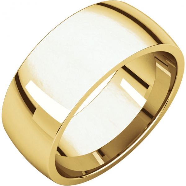 Anniversary Bands - Light Comfort-Fit Bands - image #2