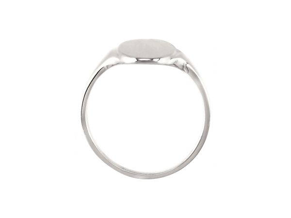 Rings - Sterling Silver Ring - image #2