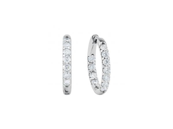 Diamond Earrings - Diamond Earrings 3a70a65ee
