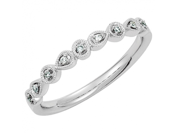 Diamond Fashion - Diamond Ring