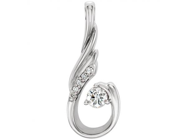 Diamond pendant 862941007p diamond pendants from becky becks diamond pendants diamond pendant mozeypictures Choice Image