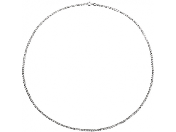 Necklaces - 2mm Rope Chain - image #2