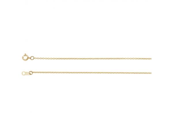 Women s Chains - 14K Yellow Gold Chain Necklace c7a42e6e55
