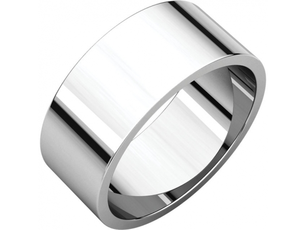 Ladies Wedding Bands - Womens Wedding Band