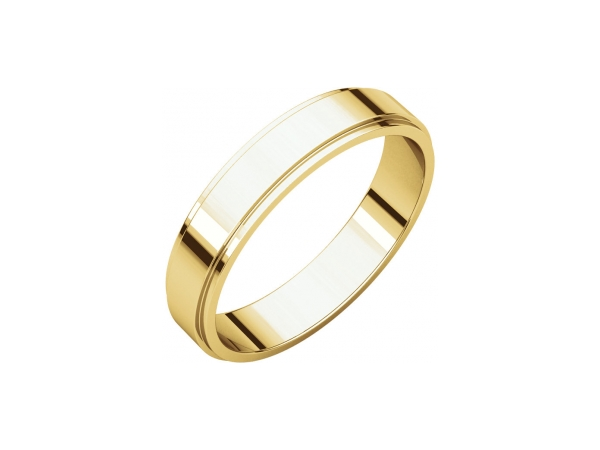 Linwood Custom Jewelers in Linwood carries a full line of men's wedding bands. The material used to make men's wedding rings