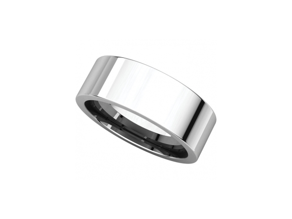 Wedding Bands - 17mm Wedding Band - image #5