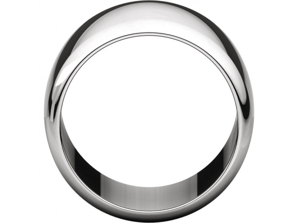 Wedding Bands - 17mm Wedding Band - image #2