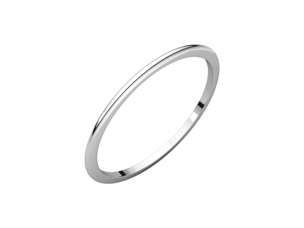 Wedding Bands - 12mm Wedding Band
