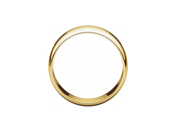 Wedding Bands - 9mm Wedding Band - image 2