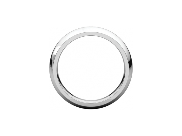 Wedding Bands - 2.25mm Wedding Band - image 2