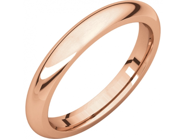 Wedding Rings - 6mm Wedding Band
