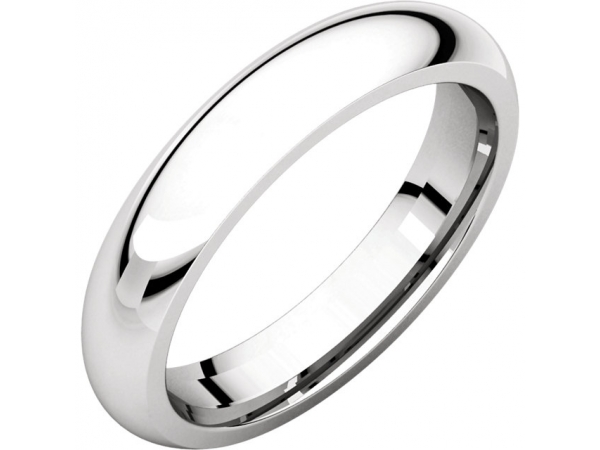 Engagement Rings - Comfort-Fit Bands