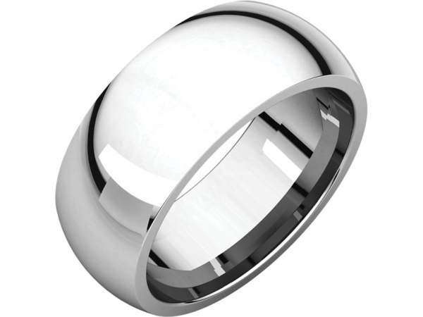 Anniversary Bands - Comfort-Fit Bands