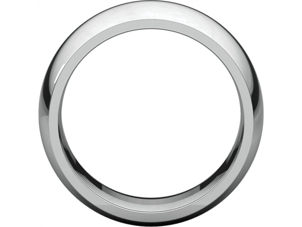 Rings - Comfort-Fit Bands - image 2
