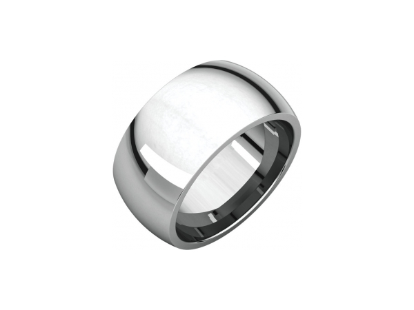 14mm Wedding Band by Stuller