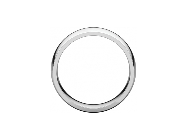 Men's Wedding Bands - 7mm Wedding Band - image 2