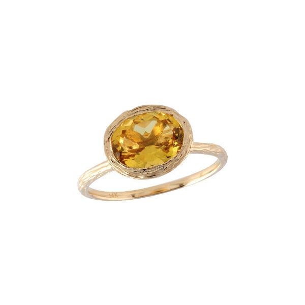 14KT Gold Ladies Diamond Ring Lake Oswego Jewelers Lake Oswego, OR