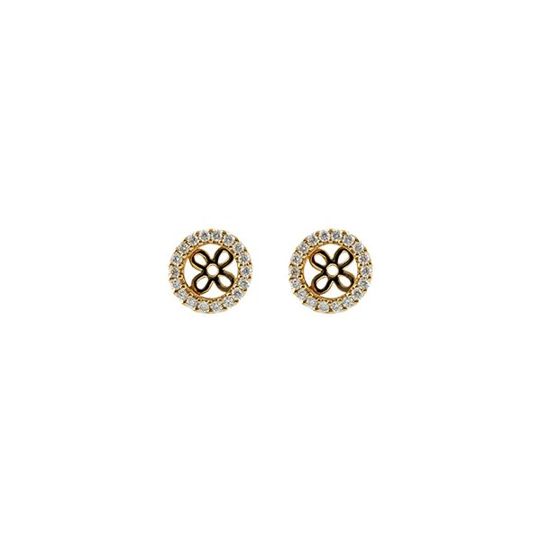 14KT Gold Earrings Miller's Fine Jewelers Moses Lake, WA