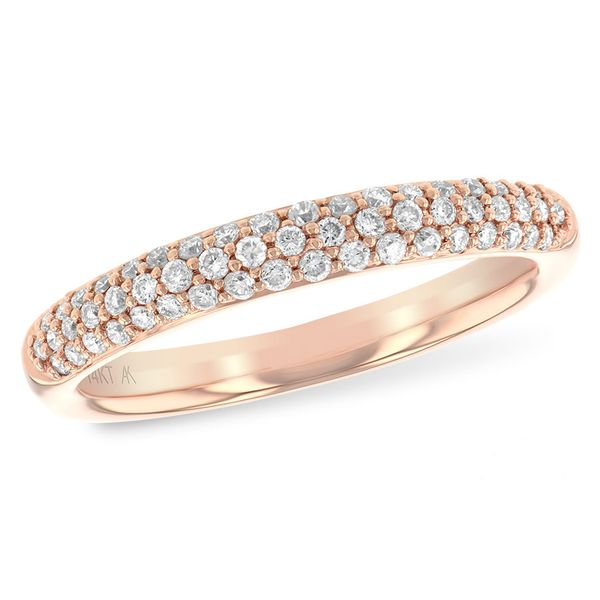 14KT Gold Ladies Wedding Ring I. M. Jewelers Homestead, FL
