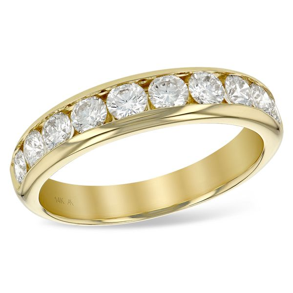 14KT Gold Ladies Wedding Ring Futer Bros Jewelers York, PA