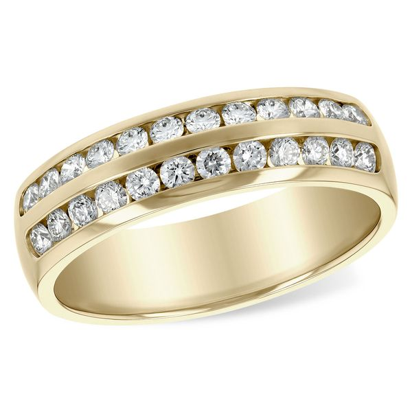 14KT Gold Ladies Wedding Ring Curry's Jewellers Grande Prairie, AB