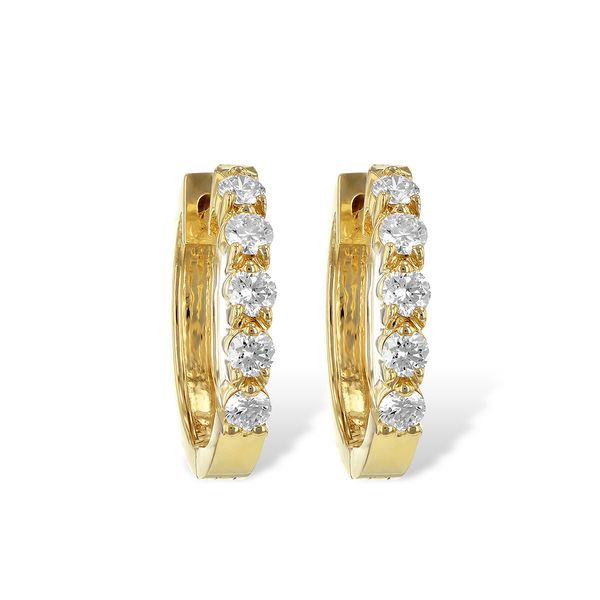 14KT Gold Earrings Futer Bros Jewelers York, PA