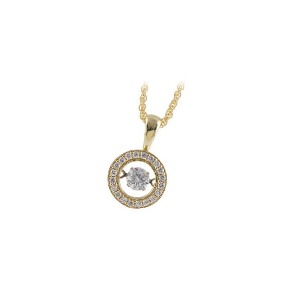14KT Gold Necklace Clater Jewelers Louisville, KY