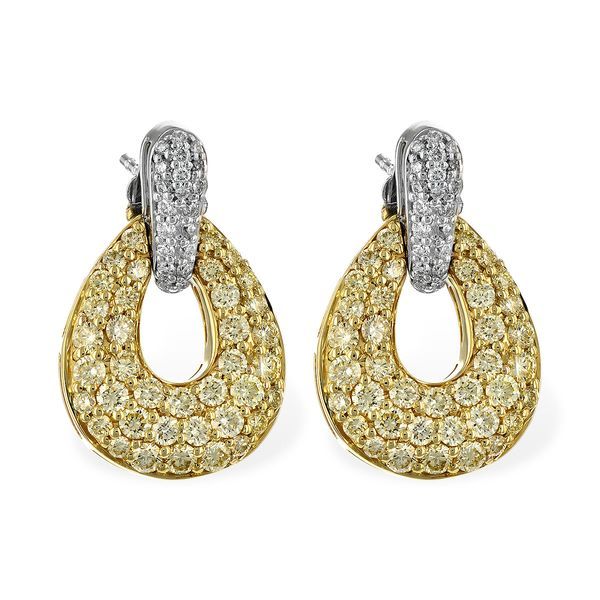 14KT Gold Earrings Beerbower Jewelry Hollidaysburg, PA