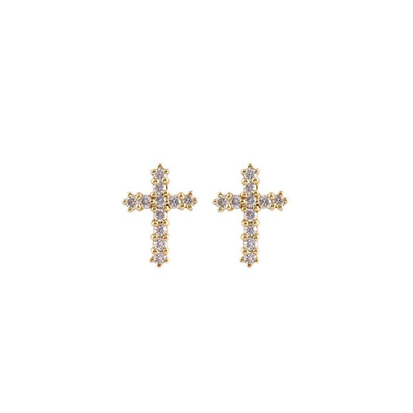 14KT Gold Earrings Parris Jewelers Hattiesburg, MS