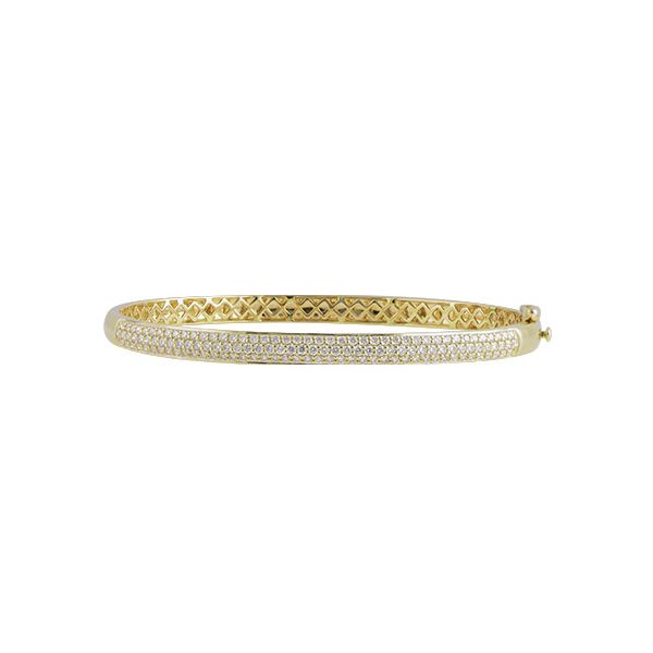 14KT Gold Bracelet Diamond Shop Ada, OK