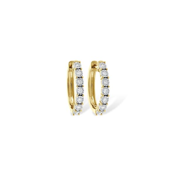 14KT Gold Earrings Curry's Jewellers Grande Prairie, AB