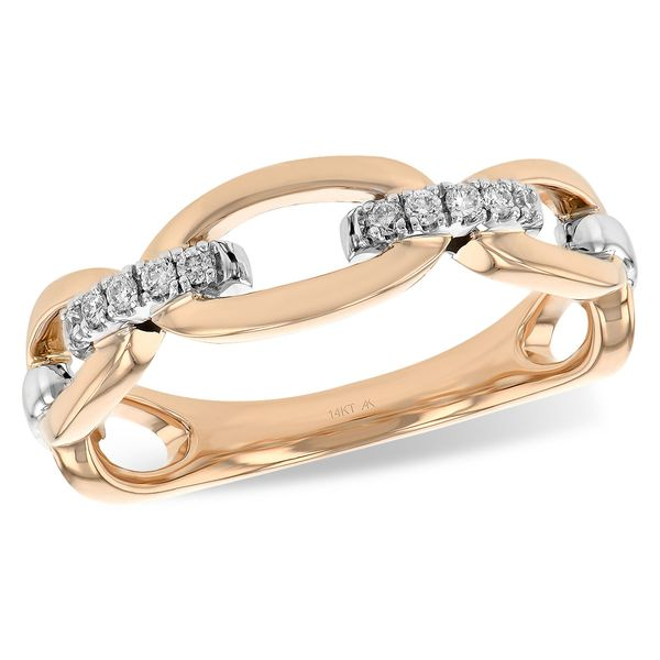 14KT Gold Ladies Wedding Ring Clater Jewelers Louisville, KY