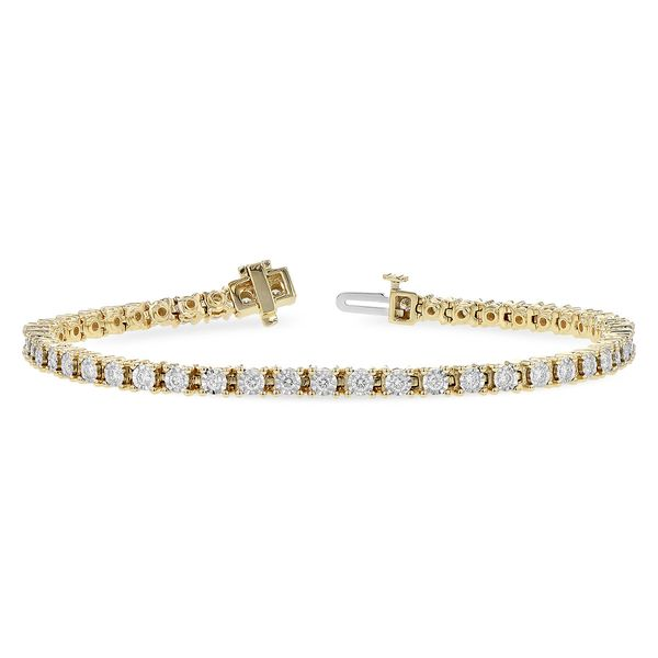 14KT Gold Bracelet Curry's Jewellers Grande Prairie, AB