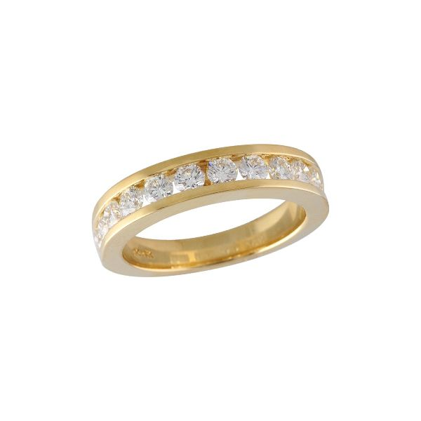 14KT Gold Ladies Wedding Ring Glatz Jewelry Aliquippa, PA