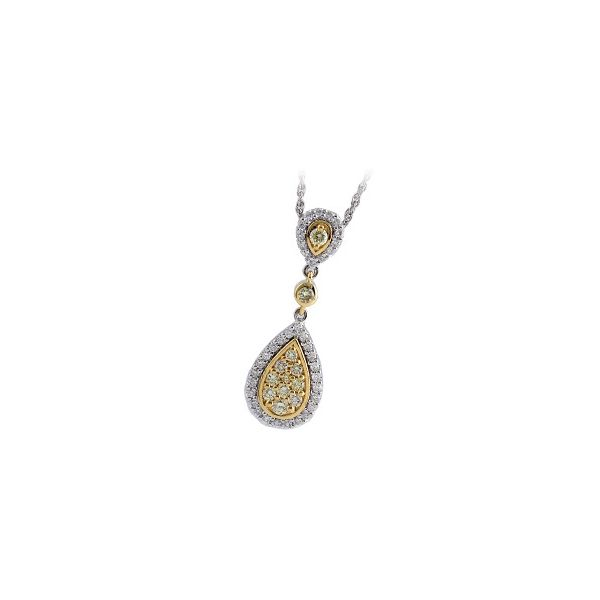 14KT Gold Necklace I. M. Jewelers Homestead, FL