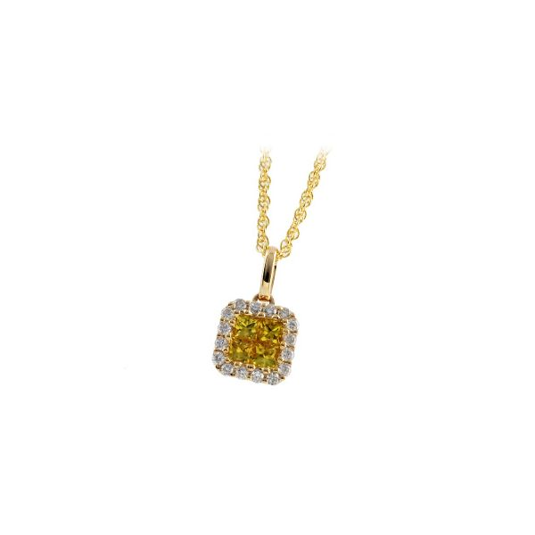 14KT Gold Necklace Diamond Shop Ada, OK