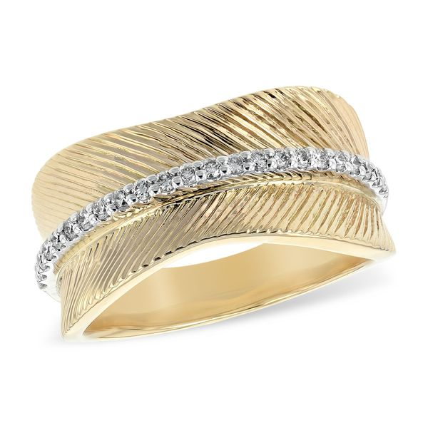 14KT Gold Ladies Wedding Ring The Stone Jewelers Boone, NC