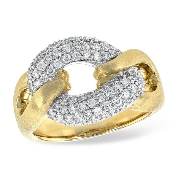 14KT Gold Ladies Diamond Ring The Stone Jewelers Boone, NC