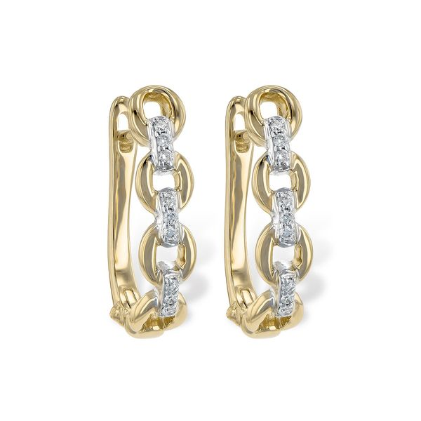 14KT Gold Earrings Arnold's Jewelry and Gifts Logansport, IN