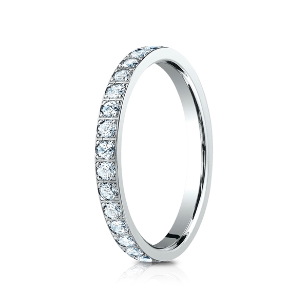 Wedding Bands - Diamond Ring - image #2