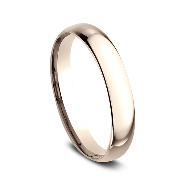 Standard Comfort-Fit Wedding Ring Image 2  ,