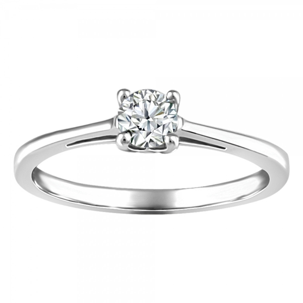 14k White Gold Ring Curry's Jewellers Grande Prairie, AB