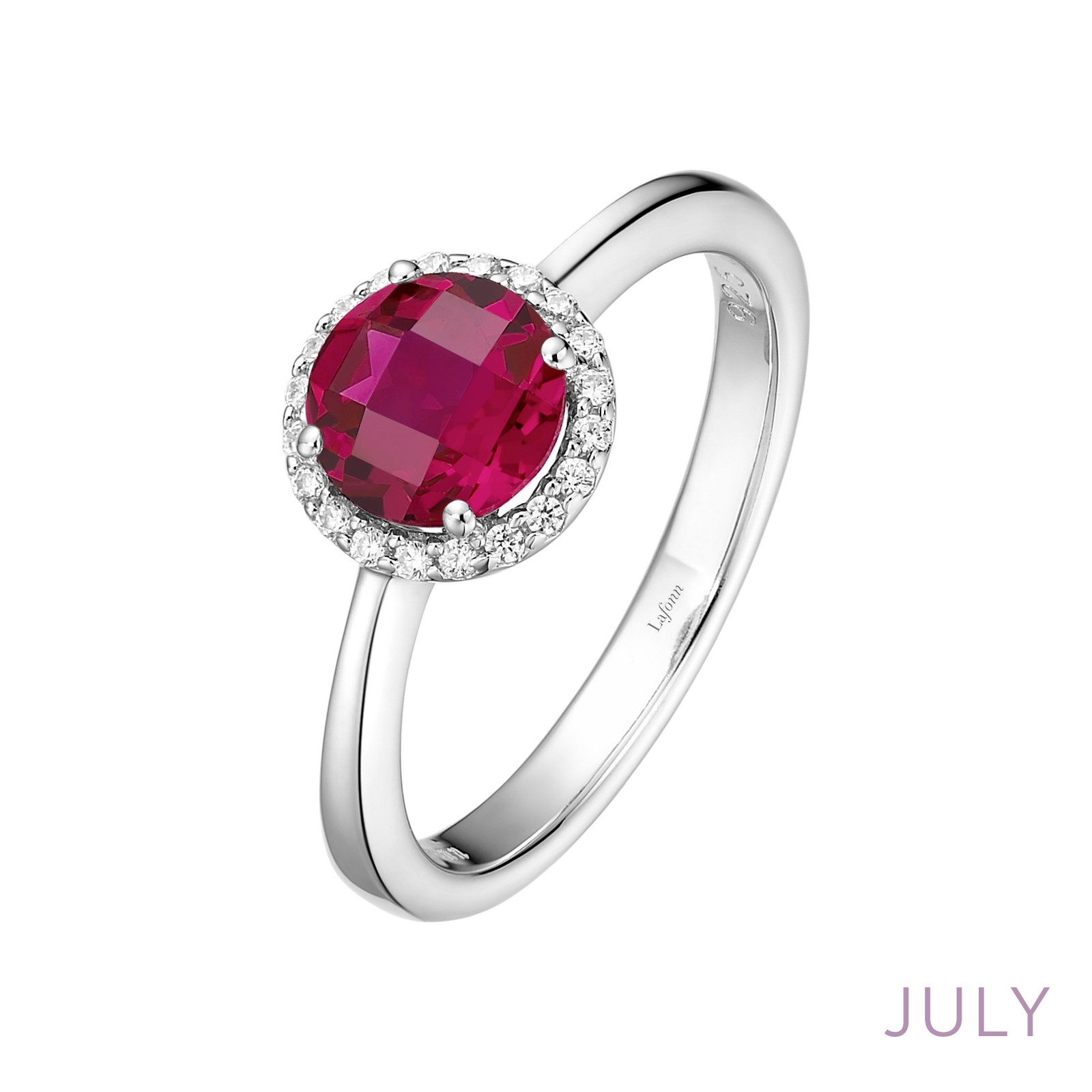 Birthstone Ring by Lafonn Jewelry