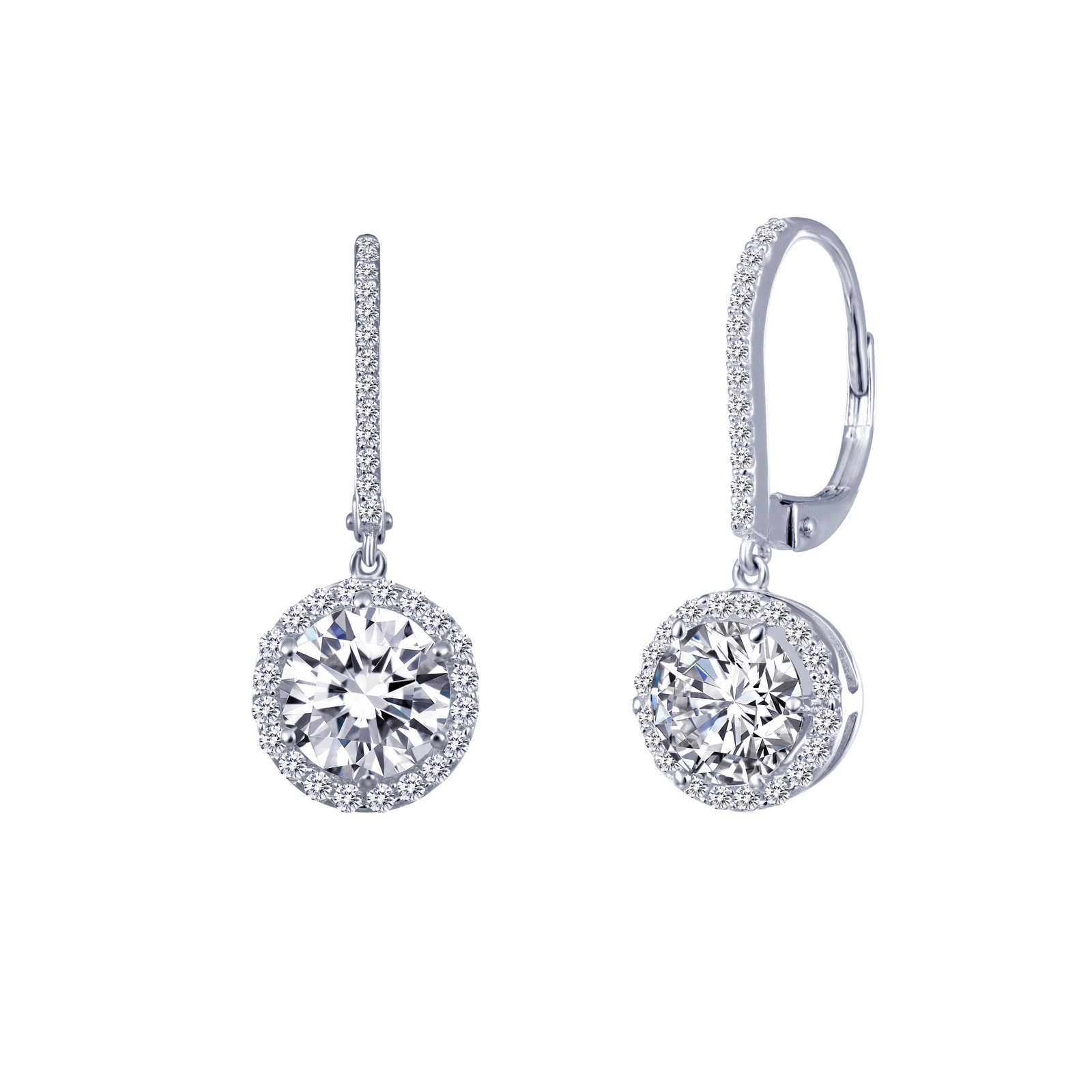 Classic Earrings by Lafonn Jewelry