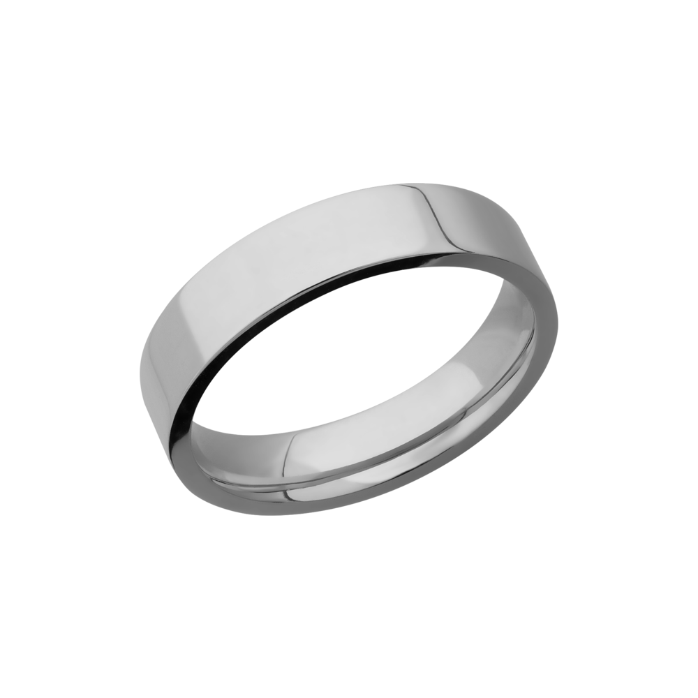 Titanium 5mm Band by Lashbrook Designs