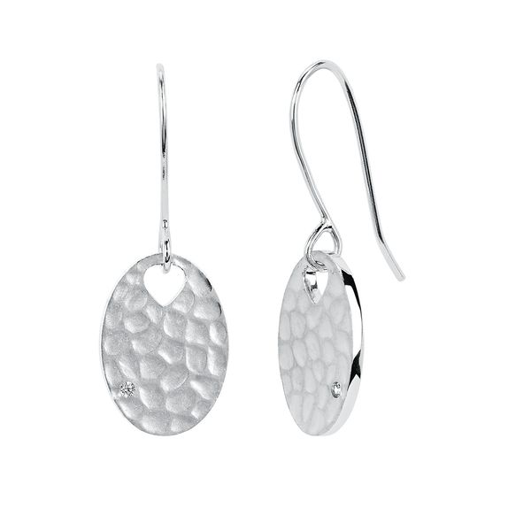Sterling Silver Earrings B & L Jewelers Danville, KY