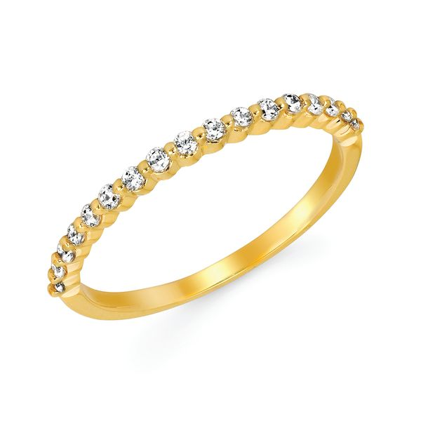 14k Yellow Gold Ring B & L Jewelers Danville, KY
