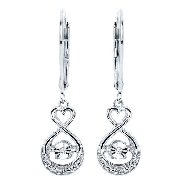 Sterling Silver Earrings Engelbert's Jewelers, Inc. Rome, NY