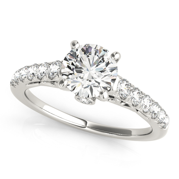 Ring Settings - Design Your Engagement Ring  408f254d3